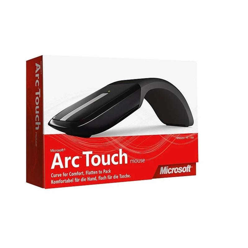 Microsoft Arc Touch Mouse RVF-00054 【行貨保養】