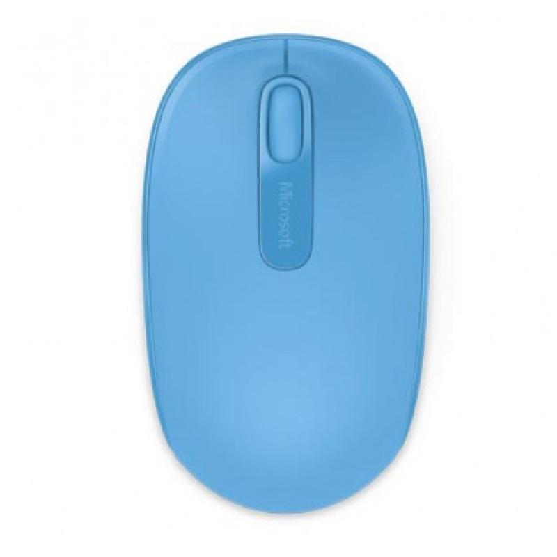 Microsoft Wireless Mobile Mouse 1850 無線滑鼠【行貨保養】