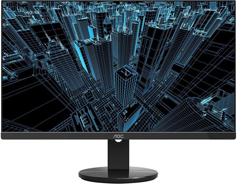 "AOC 27"" 4K UHD Monitor U2790VQ"