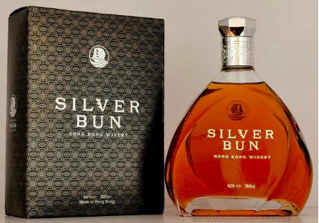 SilverBun 斌 香港人的烈酒 香港製酒 兩支免運費