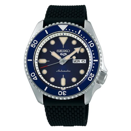 Seiko 5 Sport 自動機械手錶 SRPD71K2
