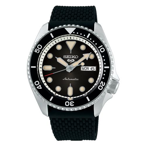 Seiko 5 Sport SRPD73K2 自動機械手錶
