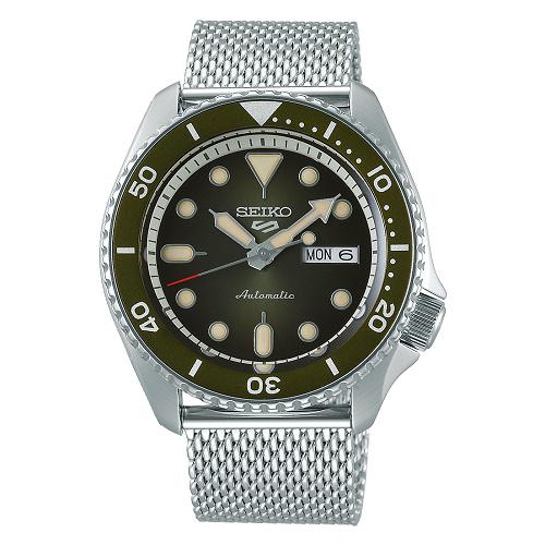 Seiko 5 Sport 自動機械手錶 SRPD75K1