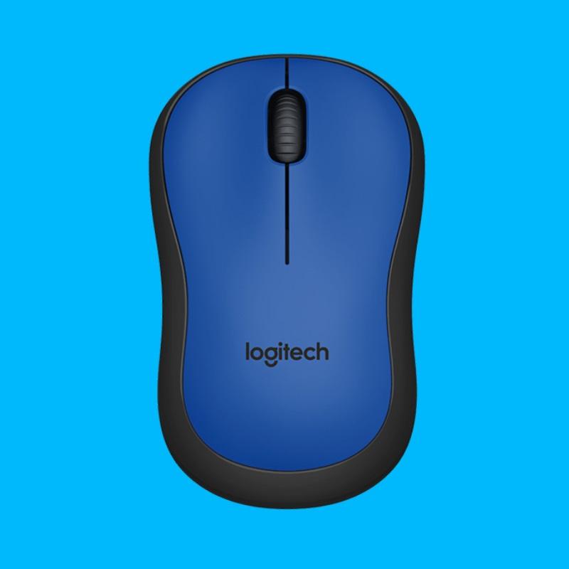 Logitech M221 Silent