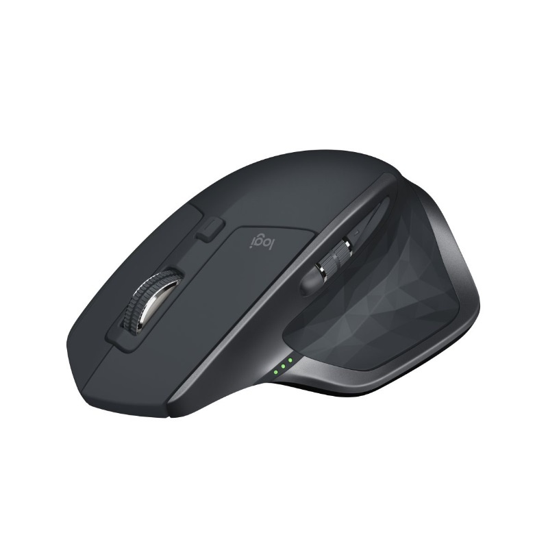 Logitech MX Master 2S 無線滑鼠【行貨保養】