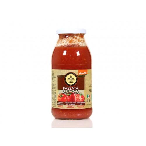 TERRE DI SANGIORGIO- 意大利小鎮風味有機蕃茄醬 510G