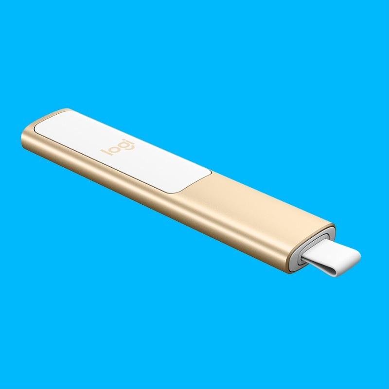Logitech Spotlight 無線簡報遙控器【行貨保養】