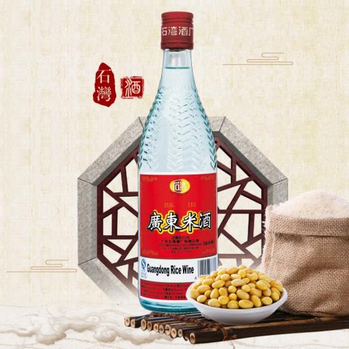 石灣牌廣東米酒 $240/箱