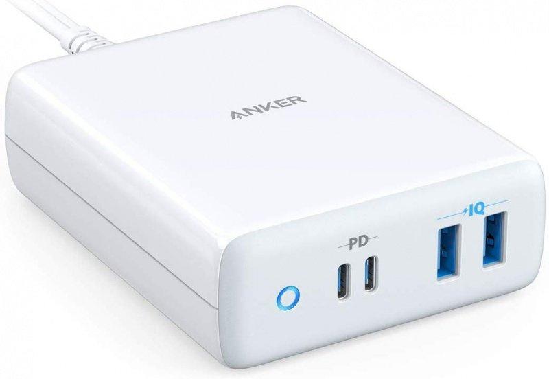 Anker PowerPort Atom PD 4 100W 充電器