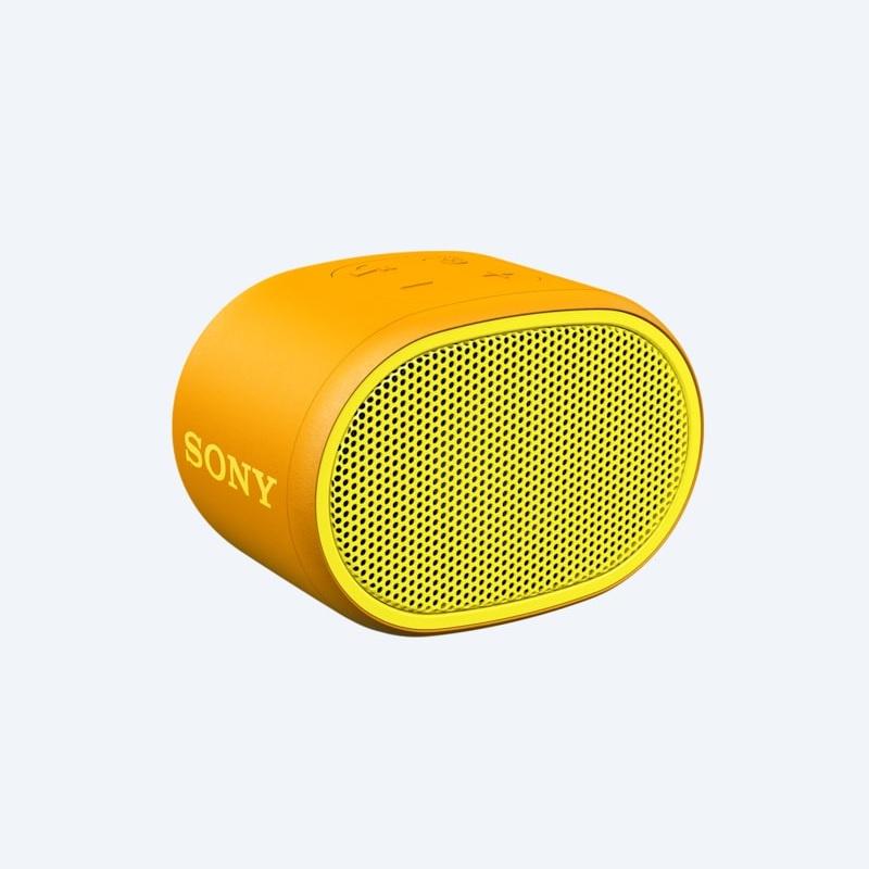 Sony Extra Bass 防水藍牙喇叭 XB01 【行貨保養】
