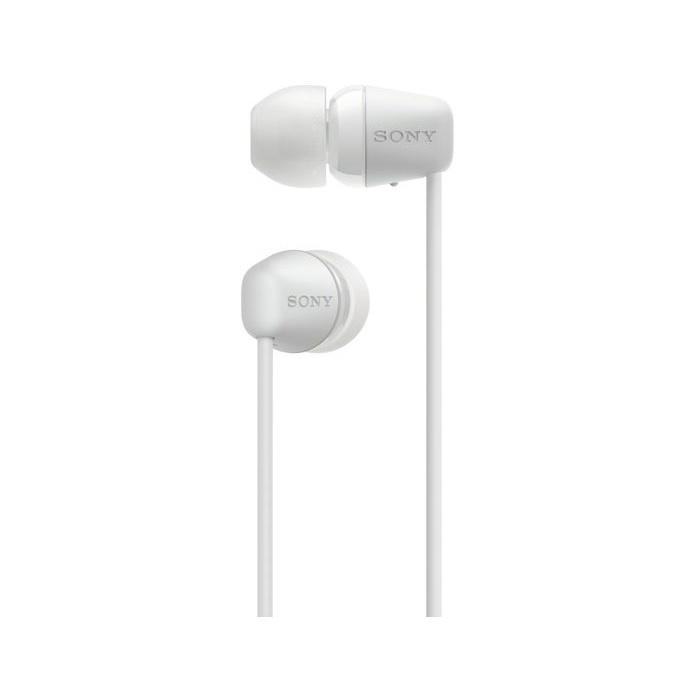 Sony WI-C200 藍牙無線入耳式耳機 【行貨保養】