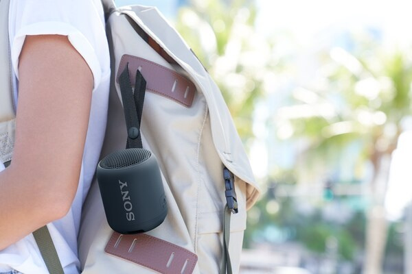 Sony XB12 EXTRA BASS 可攜式藍牙揚聲器 (SRS-XB12) 【行貨保養】