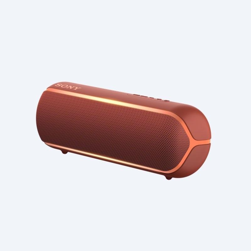 Sony XB22 Extra Bass 可攜式藍牙揚聲器 SRS-XB22 【行貨保養】