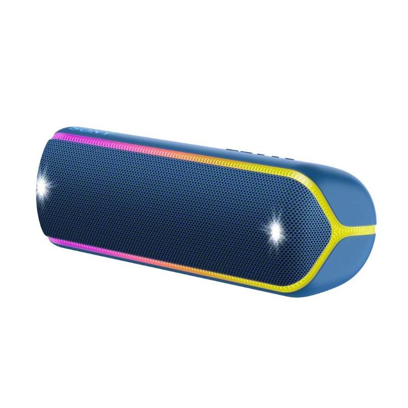 Sony XB32 Extra Bass 可攜式藍牙揚聲器 SRS-XB32 【行貨保養】