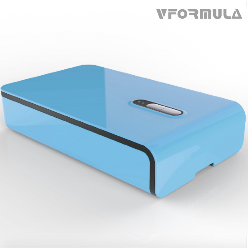 Vformula多功能UV消毒盒 [3色]
