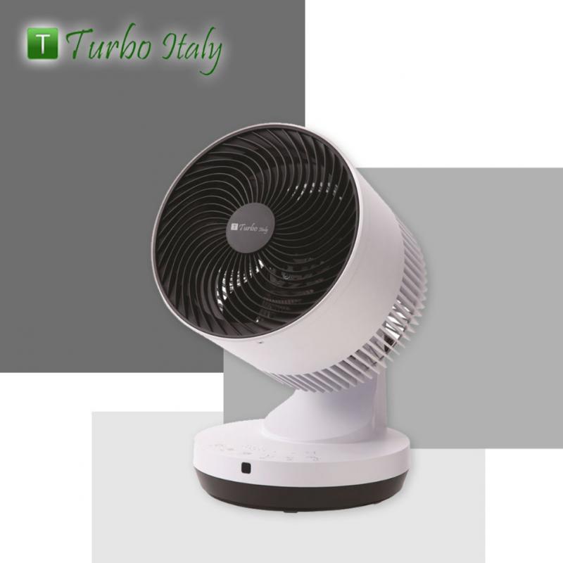 Turbo Italy TFH-20 3合1乾衣循環暖風機