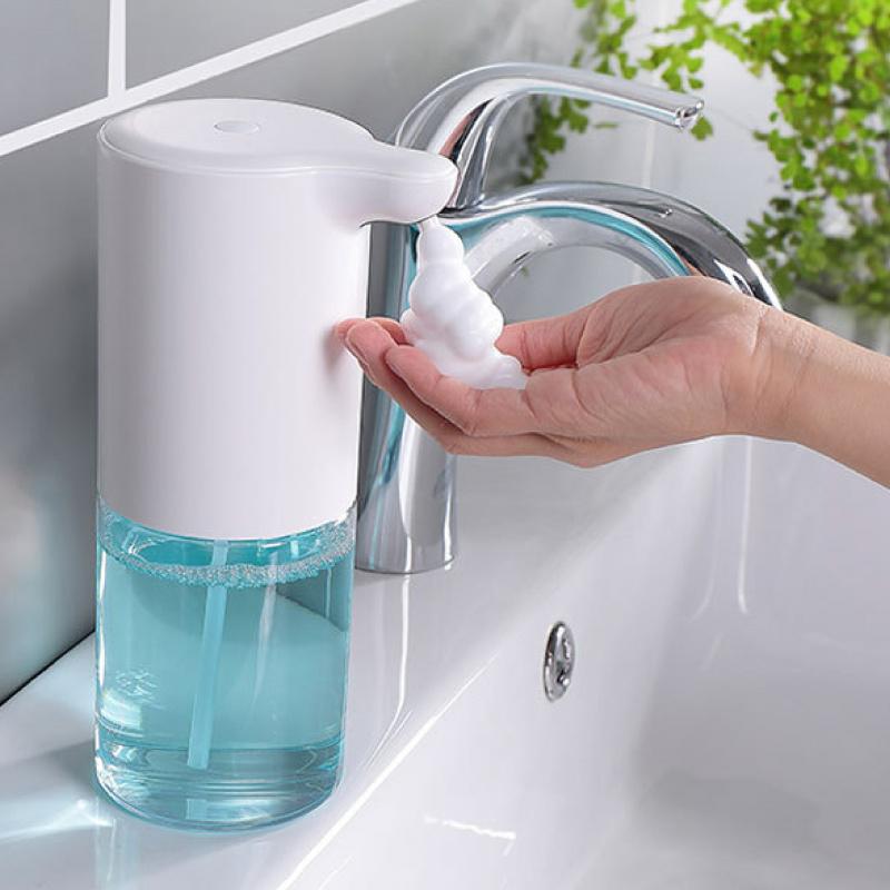 VFormula自動感應泡沬洗手機