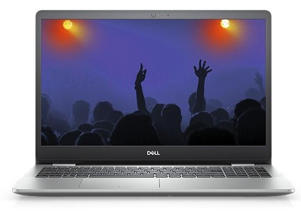"""Dell 15.6"""" 微邊框筆記型電腦 (Ins5593-R1300H)"""