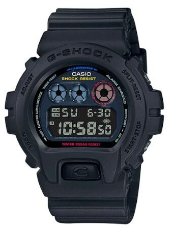 "G-Shock 霓虹彩色系列 ""Neo Tokyo"" Series 手錶 [4款]"