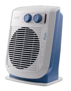 De'Longhi 2000W 浴室專用暖風機 HVF3030MBL