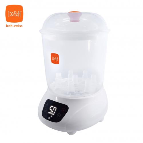 b&h Swiss 奶瓶消毒烘乾機