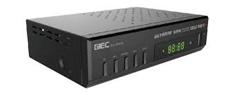 GIEC 多媒體高清機頂盒 GK-HD30B