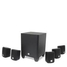 JBL Cinema 510 5.1 Speaker System