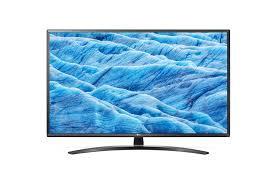 LG UHD TV 49UM7400