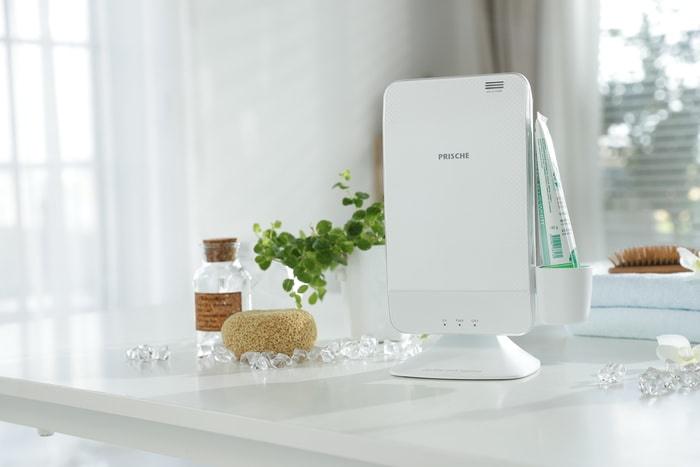 Prische 牙刷烘乾消毒器 PA-TS3000
