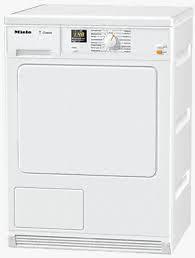 Miele 冷凝式乾衣機 (7kg) TDA 140 C