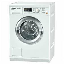 Miele 前置式洗衣機 (7kg, 1400轉/分鐘) WDA200