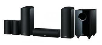 Onkyo 5.1.2CH Home Cinema Speaker System SKS-HT588
