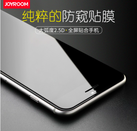 Joyroom iPhone 防偷窺保護膜 iXR/iXS/iX