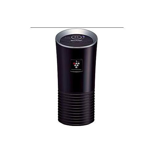 Sharp 空氣清新機 IG-LC15 [黑色]