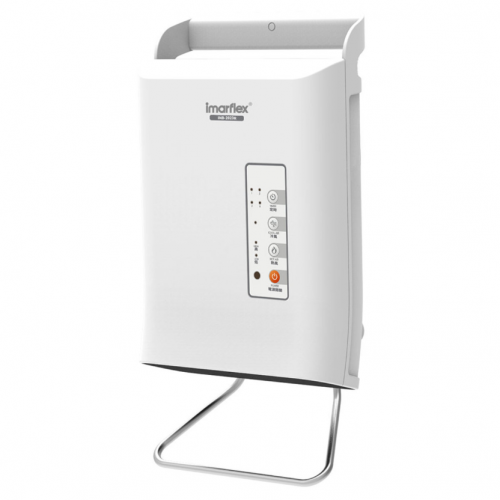 Imarflex 伊瑪牌 2050W 遙控移動暖風浴室寶 INB-2023R