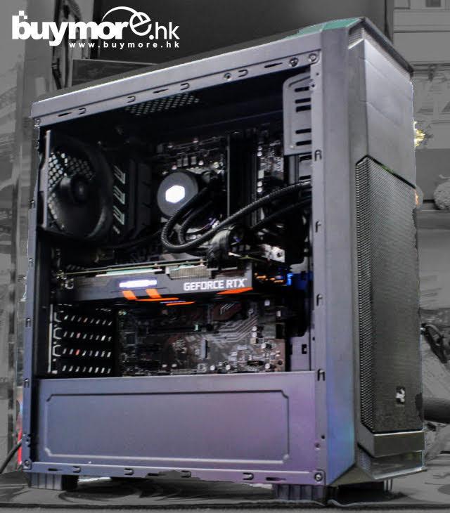 💡【Whatsapp:69696926網上落單 特快送貨】 Intel Core i5-9600KF處理器 GIGABYTE Z390 UD主板 Klevv BOLT X 16G 3200Mhz記憶體 ADATA SX6000 512G NVMe SSD Inno3D GeForce RTX2070 Gaming顯卡 AEROCOOL Aero-300機箱/ANTEC NX550