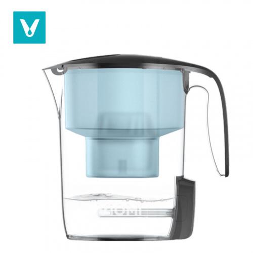 小米 VIOMI 雲米超能濾水壺3.5L (UV消毒版)