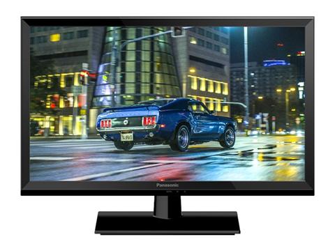 Panasonic 24吋高清LED電視 TH-24G400H