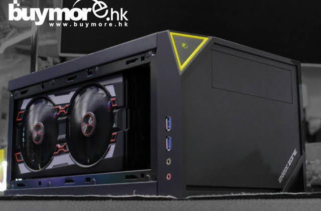 【📞Whatsapp:69696926🤞網上落單🚀特快送貨🚀】 AMD Ryzen 5 3600處理器 ASUS ROG STRIX B450I主板 PATRIOT VIPER 6G 3200Mhz記憶體 ADATA SX6000 512G NVMe SSD SAPPHIRE RX5700 PULSE 顯卡 Sharkoon C10機箱/CORSAIR SF600火牛  💁♀