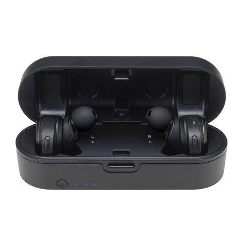 Audio Technica ATH-CKR7TW真無線藍芽耳機