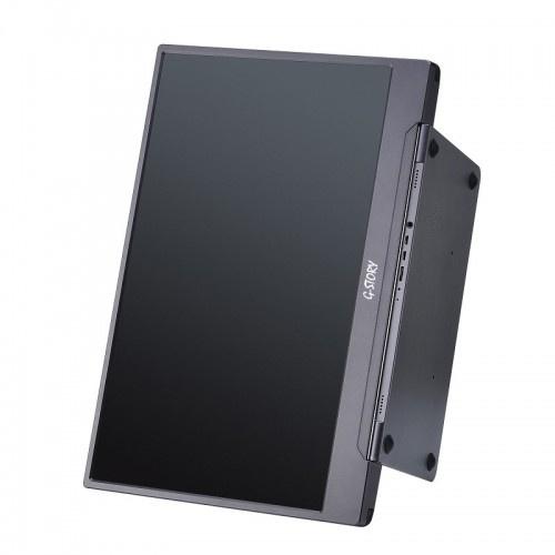 G-STORY 15.6寸便攜顯示器支持HDR HDMI GSV56FM 1080p 非觸摸款