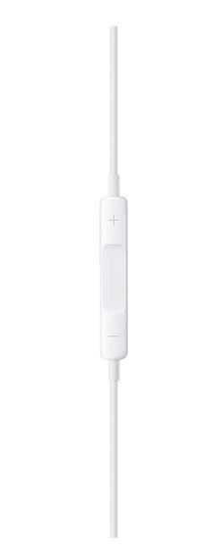 Apple - EarPods 配備 Lightning 接頭