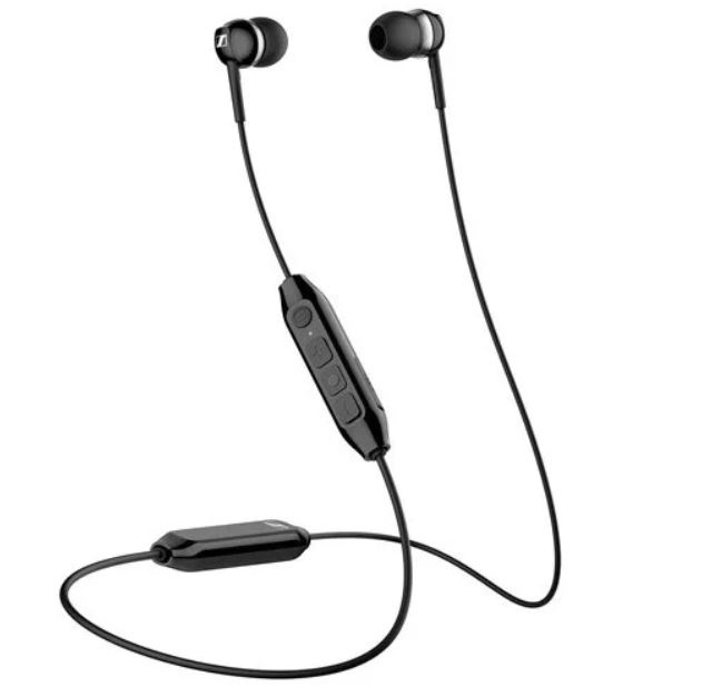 Sennheiser CX 350BT 無線藍牙耳機 [2色]
