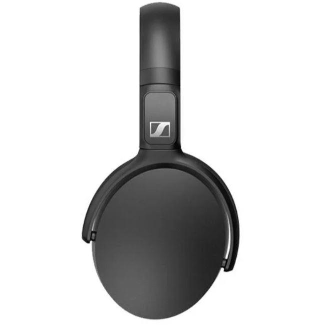 Sennheiser HD 350BT 頭戴式藍牙耳機 [2色]