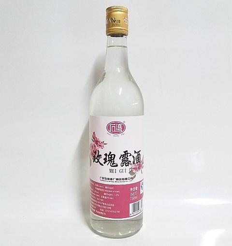 石灣牌玫瑰露酒 $516/箱