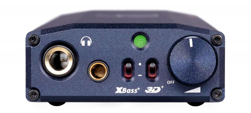 iFi Micro iDSD Signature 手提耳擴解碼器