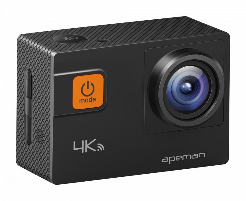 Apeman A80 - 4K Sport Camera
