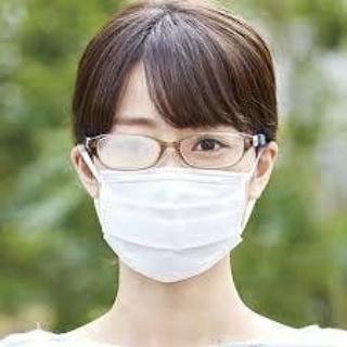 Daiso 日本3層防霧口罩 (7個裝)