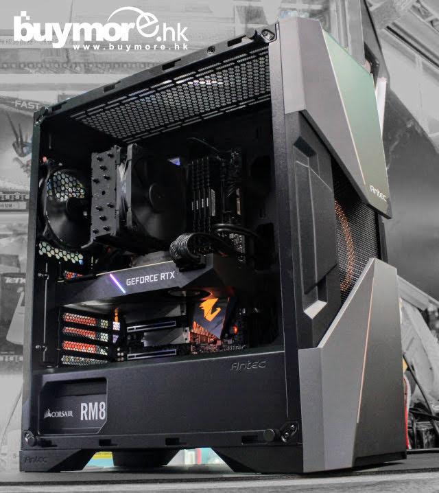 【📞Whatsapp:69696926🤞網上落單🚀💡最快四小時內送到🚀】 Intel Core i9-9900K處理器 GIGABYTE Z390 AORUS MASTER主板 Corsair Vengeance LPX 16G 3200記憶體 Samsung 970 PRO 512G NVMe SSD ASUS TURBO RTX2080TI 11G顯卡 Antec DDA60