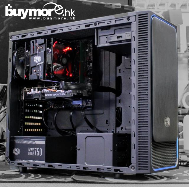 【📞Whatsapp:69696926🤞網上落單🚀💡最快四小時內送到🚀】 Intel Core I7-9700處理器 ASROCK B365M-ITX/ac主板 ADATA Premier 16G 2666記憶體 ADATA SX6000 512G NVMe SSD Zotac GTX1660顯卡 Cooler Master E500L機箱/MWE 750W/212LED Tur